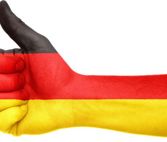 Samozatrudnienie w Niemczech
