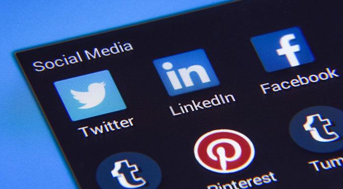 Prowadzisz konta firmowe w Social Mediach