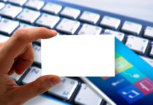 zamawianie wizytówek online