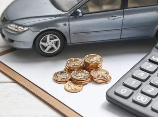 Kredyt i auto elektryczne